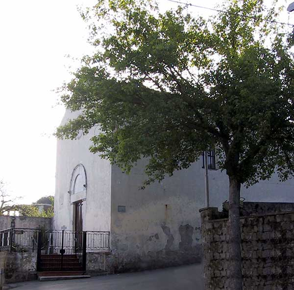 Chiesa di Sommana