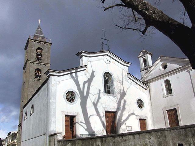 Chiesa di Casola