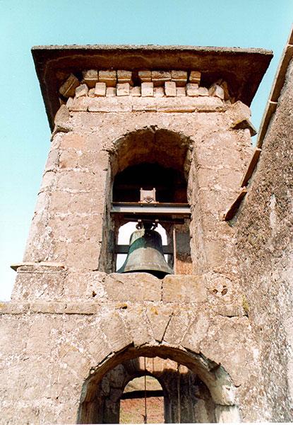 Campanile di San Vitaliano Casola