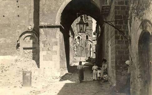 Foto antiche di casertavecchia for Foto di case antiche