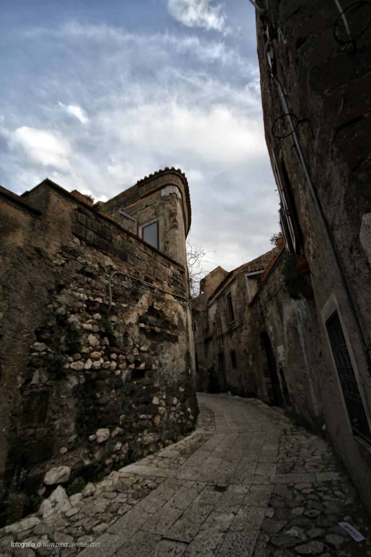 Casertavecchia - Vicoli