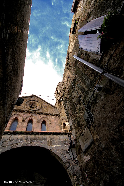 Chiesa dell'Annunziata a Casertavecchia
