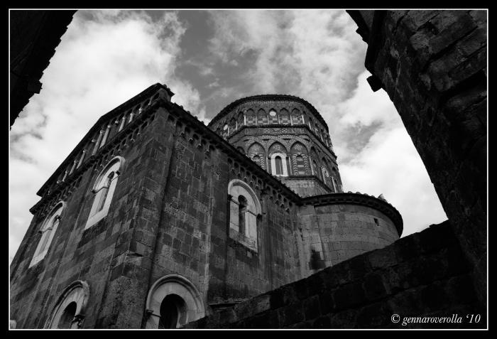Casertavecchia - Il Duomo