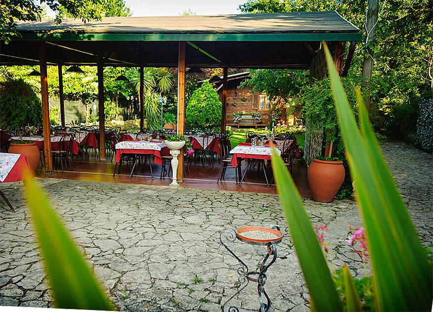 Il Conte - Ristorante Pizzeria Casertavecchia