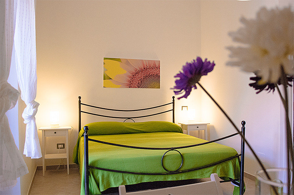 Bed And BreakFast A Corte Casertavecchia Caserta