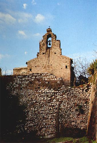 Chiesa della Madonna Addolorata Casertavecchia
