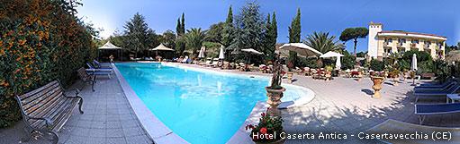 Hotel Caserta Antica - Casertavecchia