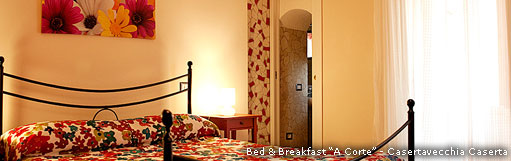 Bed e Breakfast a Casertavecchia